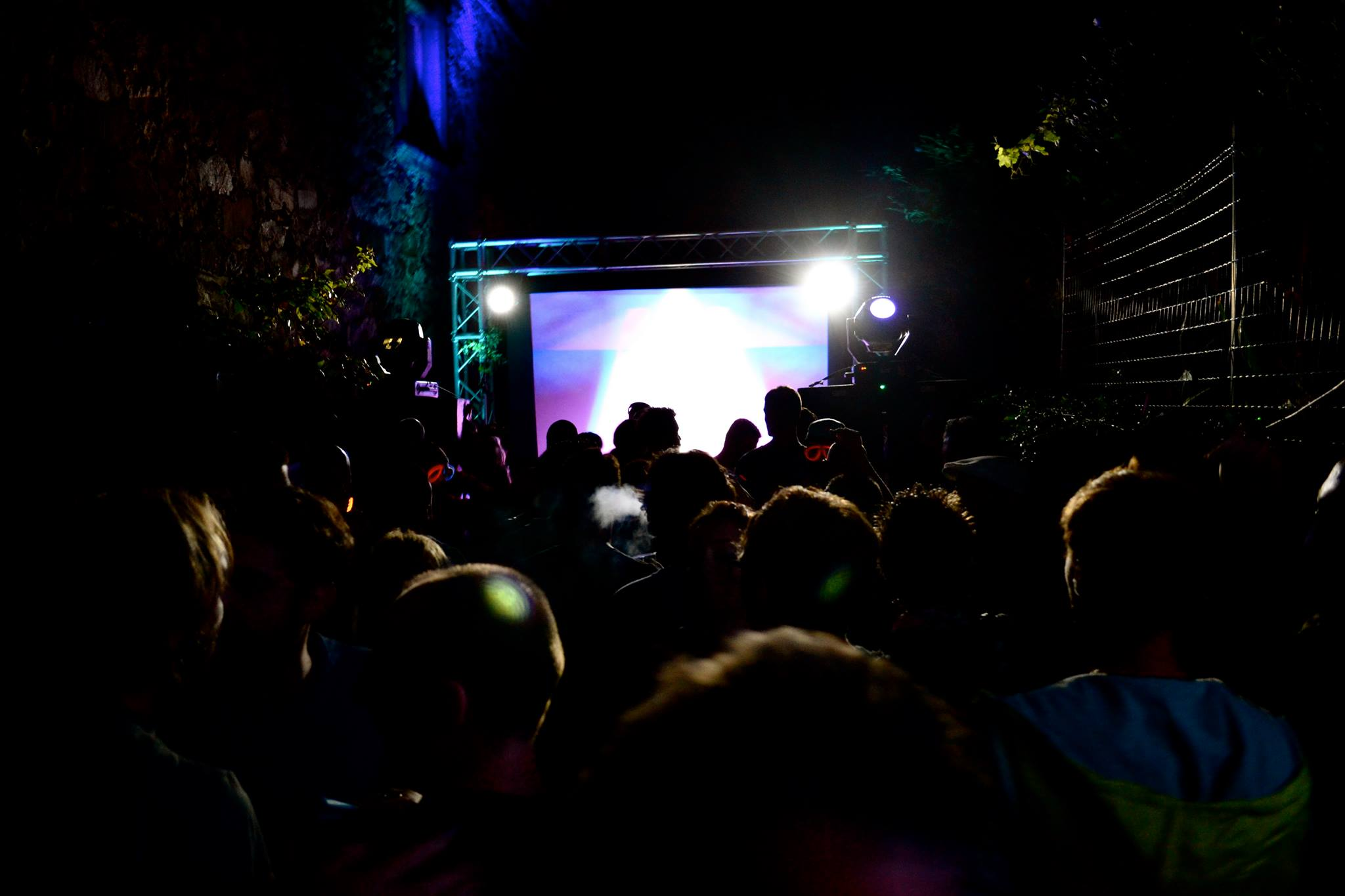 MothLab Square ~ MaxiMusicParade ~ Italy