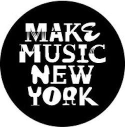 MAKr live@Make Music New York and Nublu•June 21•2011