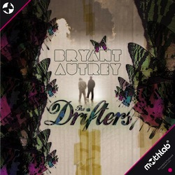 OUT NOW•Bryant Autrey•The Drifters•November 14•2012