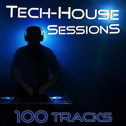 Compilation time for Bryant Autrey•Day Dreams in Tech-House Sessions