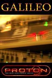 Onirika & Luca Bernabei@Galileo Radio Show on Proton Radio•September 16•2011