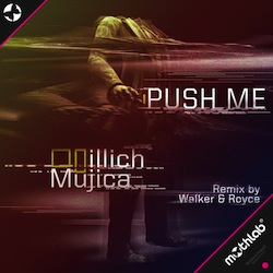 Push Me is supported by……