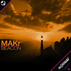 'Beacon' by MAKr is supported by…