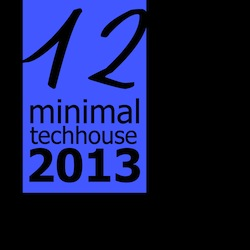 COMPILATION TIME FOR LUCA BERNABEI•QUIET VERB IN MINIMAL TECH HOUSE VOL 12