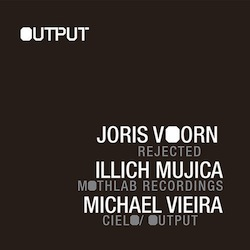 illich Mujica opening set for Joris Voorn@Output available for download