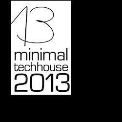 Compilation time for Bonny & Clyde•'That Is That Is' in Minimal Tech House