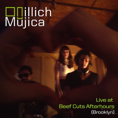 illich Mujica 3 hours set [ at ] Beef Cuts•NYC