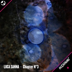 Luca Sanna – Chapter N° 3