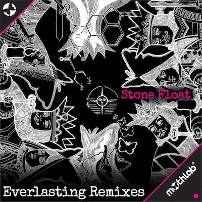 Out Now•Stone Float•Everlasting Remixes•September 29•2014