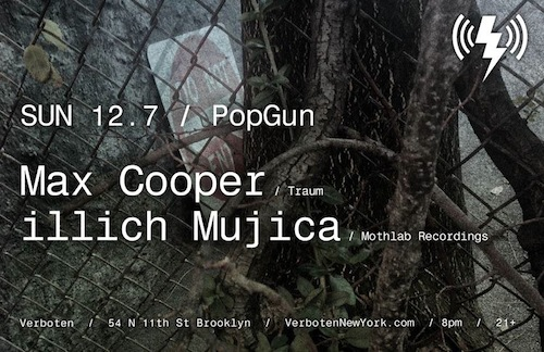 illich Mujica@Verboten•December 07•2014