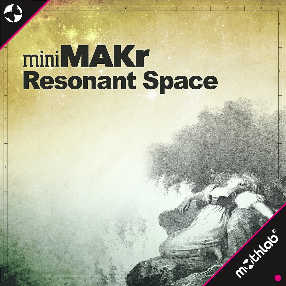 Resonant Space from miniMAKr is out now!