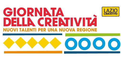 Giornata della Creatività – Regione Lazio