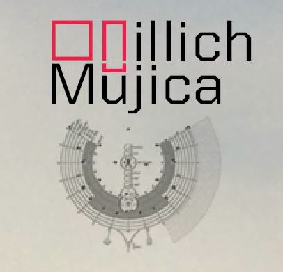 Illich Mujica @ Burning Man 2015