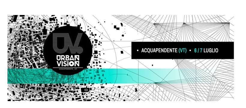 Urban Vision Festival 2018