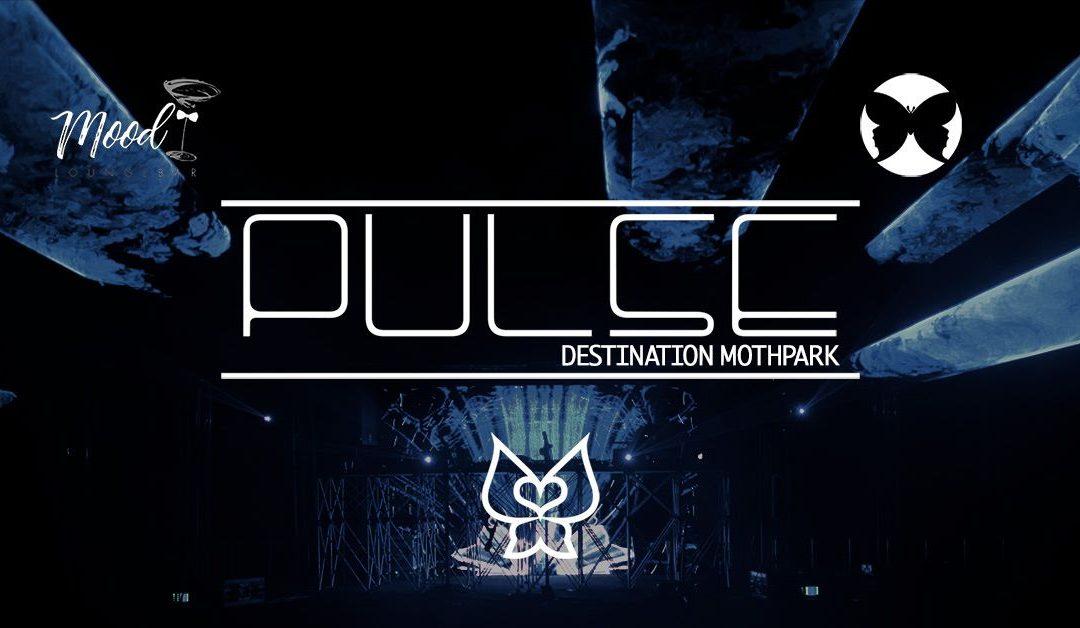 Pulse – Destination Mothpark